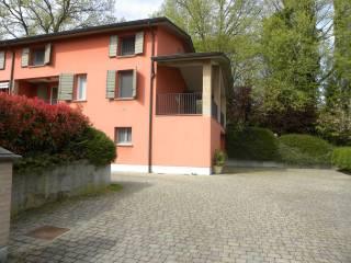 Foto - Villa bifamiliare, buono stato, 173 mq, Montecavolo, Quattro Castella