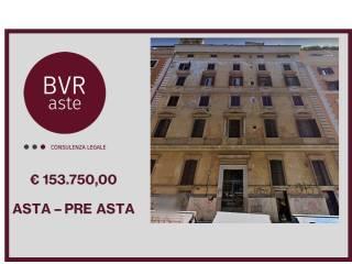 Foto - Appartamento all'asta via Principe Amedeo 130, Roma