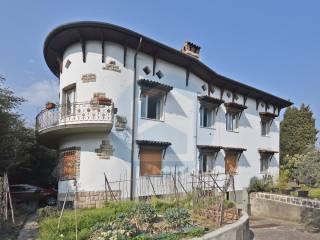 Foto - Villa plurifamiliare via Galileo Galilei, Centro, Pian Camuno