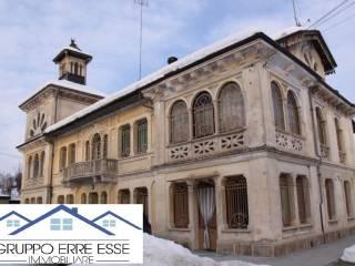 Foto - Casa indipendente all'asta via Camillo Benso di Cavour 116, Borgo San Dalmazzo