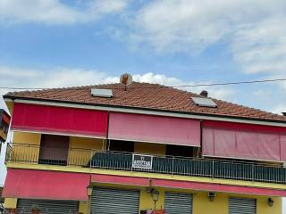 Foto - Trilocale via Giotto, Centro, Crescentino