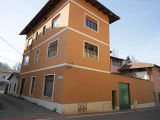 Фотография - Отдельный дом на одну семью via Martiri della Libertà 62, Ceresane Curanuova, Mongrando
