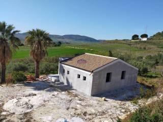 Photo - Single family villa Contrada Mangiaferro, Castellammare del Golfo