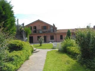 Foto - Villa plurifamiliare frazione San Marzanotto, San Marzanotto Piana, Asti