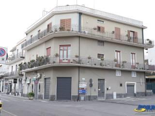 Foto - Quadrilocale piazza Aldo Moro 1, Trecastagni