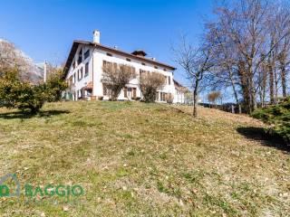Фотография - Односемейная вилла Localita' Roncoi di Dentro 14, Roncoi, San Gregorio nelle Alpi
