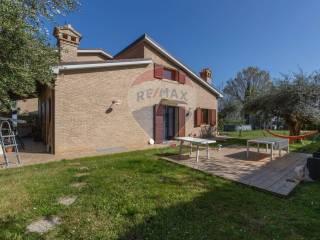 Foto - Villa unifamiliare via Martin Luther king 1e, Centro, Offagna