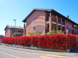 Photo - 3-room flat via Giussani 3, Centro, Sorisole