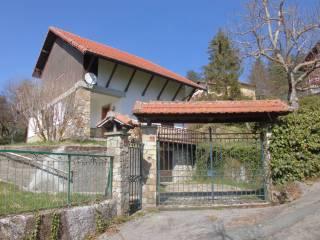 Foto - Villa unifamiliare via Vittorio Veneto, Centro, Crocefieschi