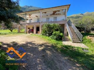 Photo - Single family villa via Bocca della Carrubba, Centro, Castellammare del Golfo