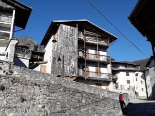 Foto - Terratetto unifamiliare frazione Voltois 15, Ampezzo