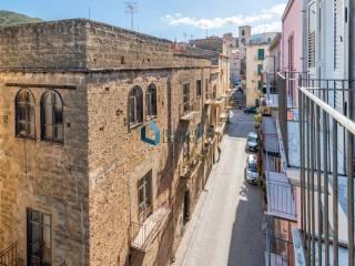 Foto - Trilocale via Giuseppe Mazzini, Lascari