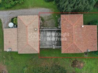 Foto - Villa bifamiliare, ottimo stato, 150 mq, Centro, Lurate Caccivio