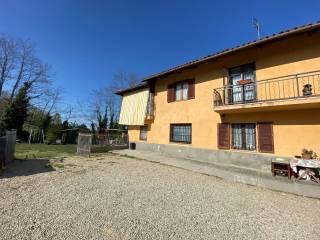 Foto - Villa unifamiliare Località Piano 21, Sommariva Perno