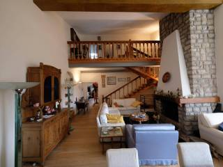 Foto - Villa unifamiliare, buono stato, 190 mq, Montieri
