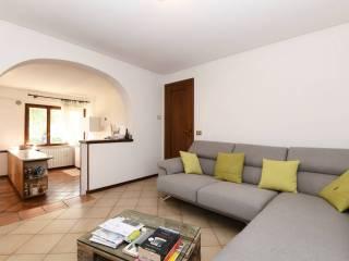 Foto - Villa a schiera 5 locali, Navazzo, Gargnano