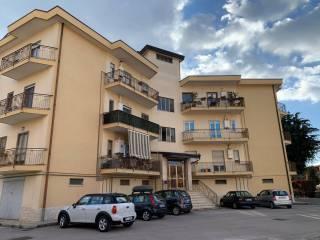 Photo - 4-room flat viale Aldo Moro, Centro, San Giorgio del Sannio