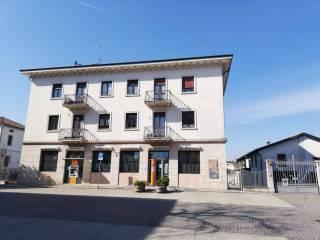 Foto - Trilocale largo Marconi 6, Lentiai, Borgo Valbelluna