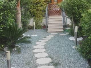 Foto - Villa a schiera via Palmiro Togliatti, Bitonto