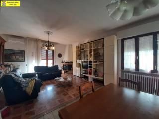 Foto - Villa unifamiliare, buono stato, 200 mq, Titignano - Visignano, Cascina