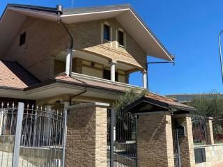 Foto - Villa unifamiliare, nuova, 335 mq, Mappano