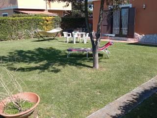 Foto - Villa a schiera via Torrente del Torrone, Tarquinia