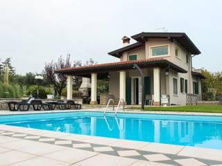 Foto - Villa unifamiliare, ottimo stato, 550 mq, Moniga del Garda
