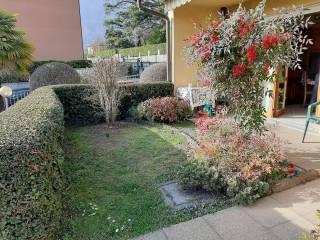Foto - Villa a schiera via 24 Maggio 4B, Centro, Erba