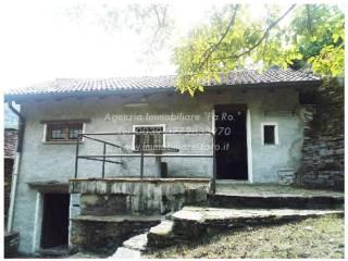 Foto - Rustico Località Motta, Valle Cannobina