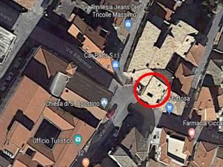 Foto - Appartamento via Castello 1, Ariano Irpino