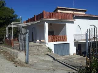 Photo - Villa indépendante, excellent état, 240 m2, Mussomeli