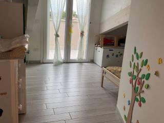 Foto - Trilocale ottimo stato, secondo piano, Spadarolo, Rimini