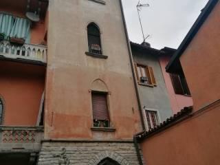 Foto - Bilocale primo piano, Caslino d'Erba