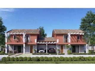 Foto - Villa unifamiliare Contrada San Silvestro, Cupra Marittima