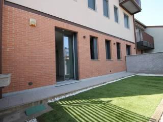 Foto - Bilocale via Emilia 6, Tavazzano, Tavazzano con Villavesco