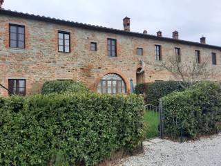 Foto - Trilocale ottimo stato, primo piano, Fratta Santa Caterina, Cortona