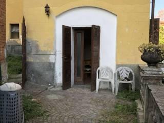 Foto - Terratetto unifamiliare via Belvedere 13, Centro, Besozzo