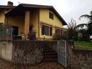Foto - Villa unifamiliare via Giovanni Boano, Valleversa - Caniglie, Asti