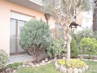 Photo - Terraced house via Don Andrea Bertocchi 161, Centro, Urgnano