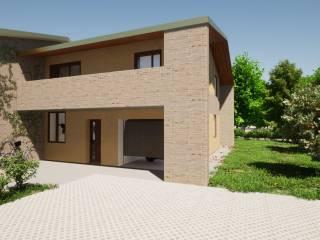 Foto - Villa plurifamiliare via Gatta di Borghetto 9, Noceto