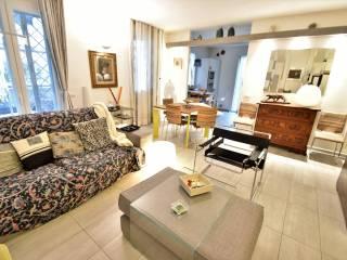 Foto - Appartamento nuovo, piano terra, Soccorso, Prato