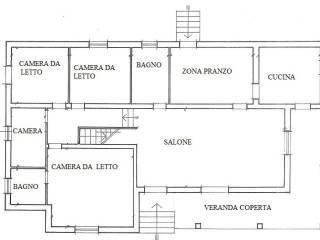 Foto - Villa unifamiliare via Carlo Maderno 1, Viale Aldo Moro, Ospedale Vecchio, Olbia