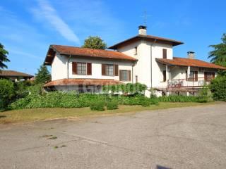 Foto - Villa bifamiliare via Vittorio Emanuele, Bernate Ticino