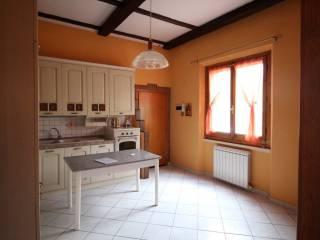 Foto - Trilocale via Carpinete, San Cipriano S.Barbara Centinal, Cavriglia