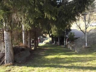 Foto - Terratetto unifamiliare via Pamparato, Monasterolo Casotto