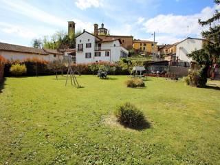 Foto - Villa bifamiliare, ottimo stato, 460 mq, Centro, Pietra Marazzi