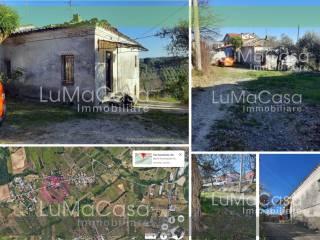 Foto - Casale, da ristrutturare, 220 mq, Torrevecchia Teatina