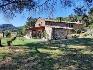 Foto - Casa colonica, ottimo stato, 230 mq, Centro, Montecatini Val di Cecina