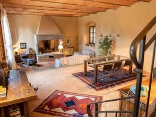 Foto - Villa unifamiliare via Malafrasca, San Casciano in Val di Pesa