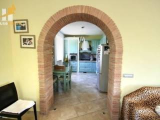 Foto - Villa unifamiliare via Guglielmo Marconi, 57, Centro, Arcevia